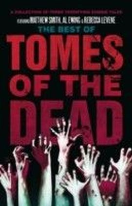 Best of Tomes of the Dead, Volume 1