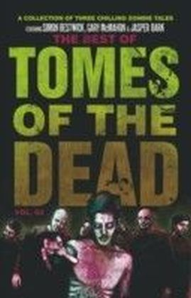 Best of Tomes of the Dead, Volume 2