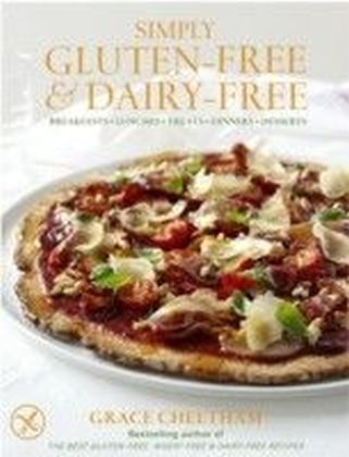 Simply Gluten-Free & Dairy-Free