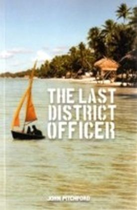 Last District Officer
