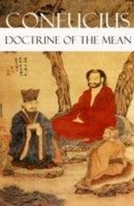 Doctrine of The Mean (or How to Achieve Equilibrium)