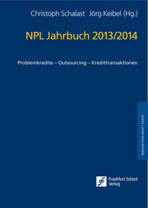 NPL Jahrbuch 2013/2014