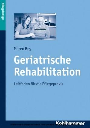 Geriatrische Rehabilitation