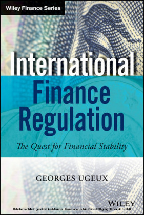 International Finance Regulation