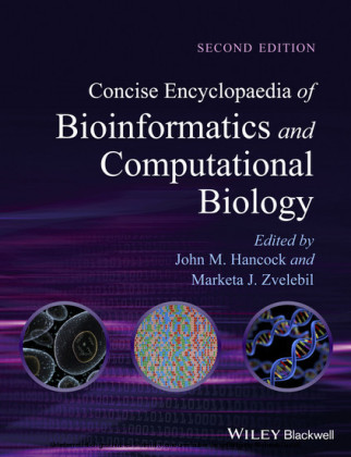 Concise Encyclopaedia of Bioinformatics and Computational Biology