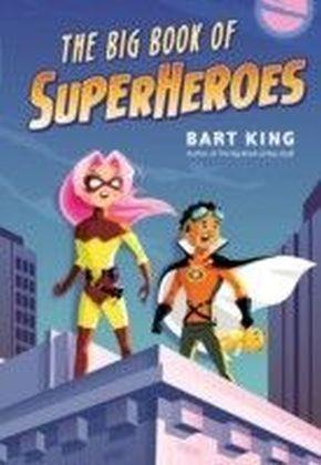 The Big Book of Superheros