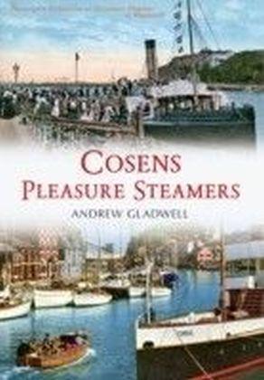 Cosens Pleasure Steamers
