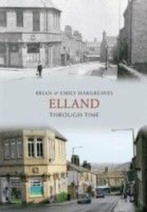 Elland Through Time