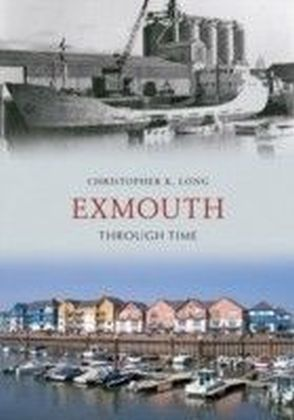 Exmouth Through Time