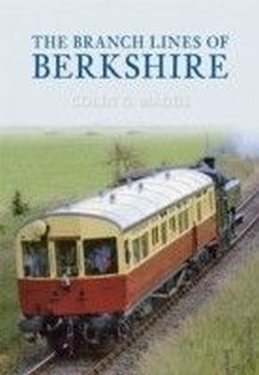 Branch Lines Of Berkshire
