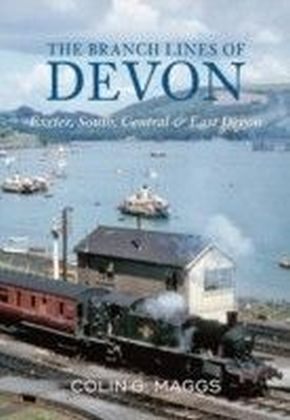 Branch Lines of Devon