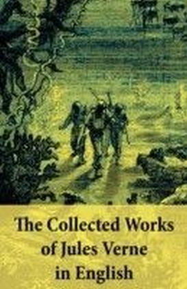 Collected Works of Jules Verne in English