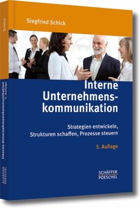 Interne Unternehmenskommunikation