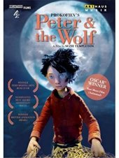 Peter & the Wolf, 1 DVD