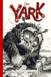 Der Yark Cover
