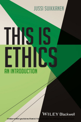 This Is Ethics