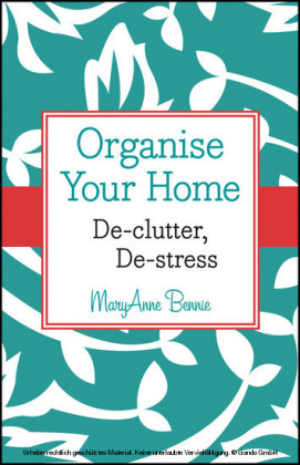Organise Your Home