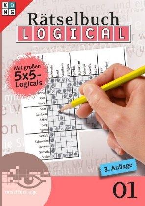 Logical Rätselbuch