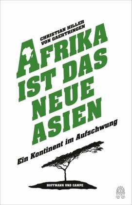 Afrika ist das neue Asien