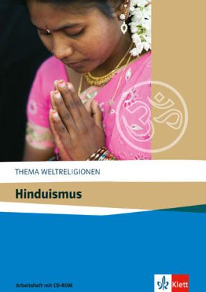 Hinduismus, Arbeitsheft m. CD-ROM