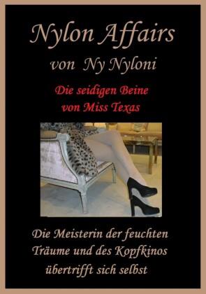 Die seidigen Beine von Miss Texas