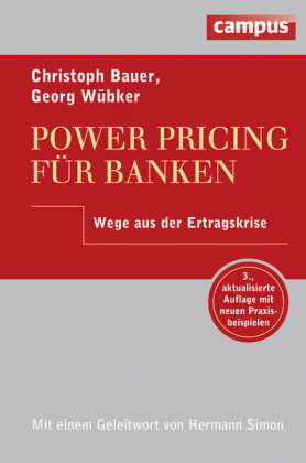 Power Pricing für Banken