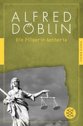 Die Pilgerin Aetheria