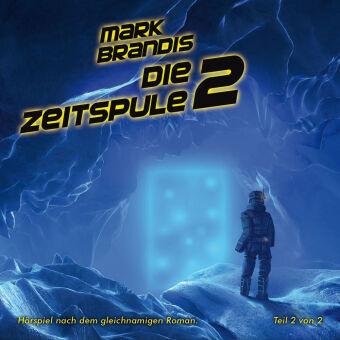 Die Zeitspule, 1 Audio-CD