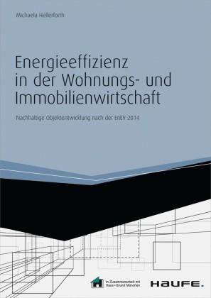 Energieeffizienz in der Wohnungs- und Immobilienwirtschaft - inkl.Arbeitshilfen online