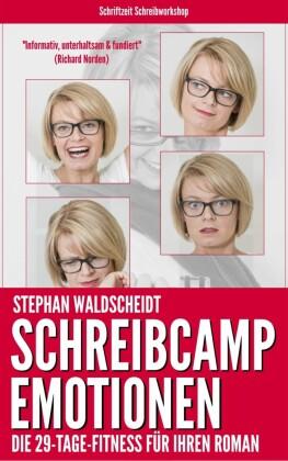 Schreibcamp: Emotionen