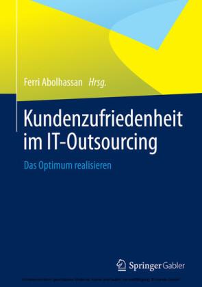 Kundenzufriedenheit im IT-Outsourcing