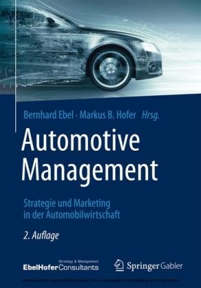 Automotive Management