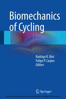 Biomechanics of Cycling