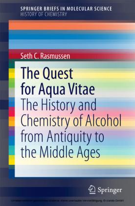 The Quest for Aqua Vitae