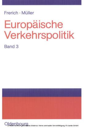 Seeverkehrs- und Seehafenpolitik - Luftverkehrs- und Flughafenpolitik - Telekommunikations-, Medien- und Postpolitik