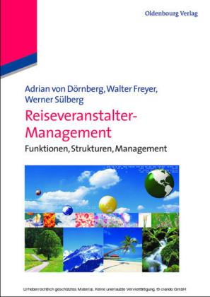 Reiseveranstalter-Management