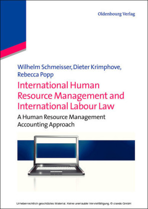 International Human Resource Management and International Labour Law