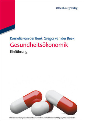 Gesundheitsökonomik