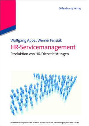 HR-Servicemanagement