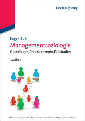 Managementsoziologie