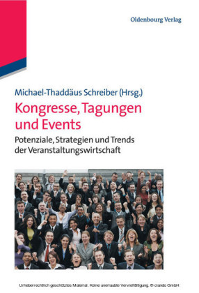 Kongresse, Tagungen und Events