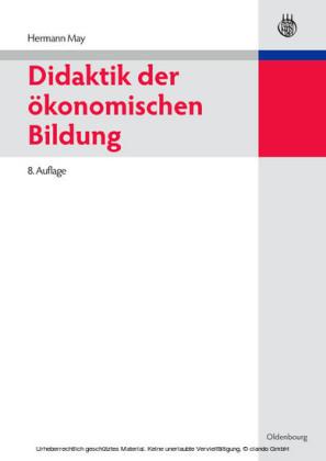 Didaktik der ökonomischen Bildung