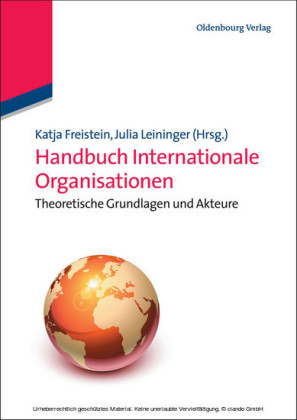 Handbuch Internationale Organisationen