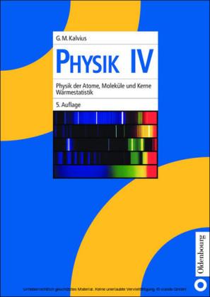 Physik IV