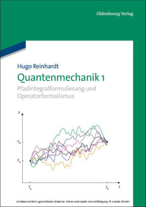 Quantenmechanik 1