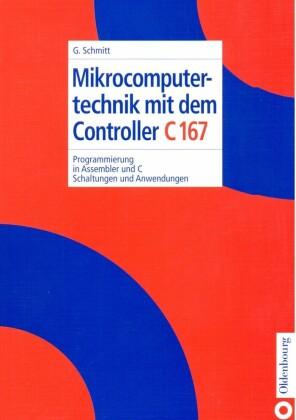 Mikrocomputertechnik mit dem Controller C167