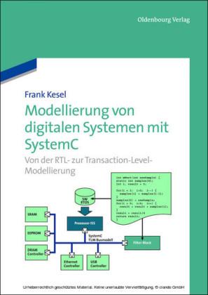 Modellierung von digitalen Systemen mit SystemC