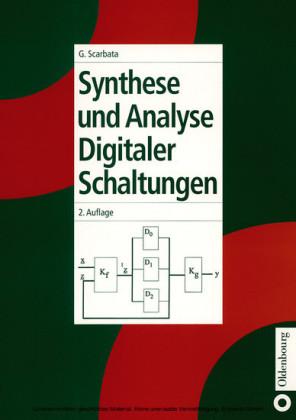 Synthese und Analyse digitaler Schaltungen