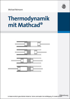 Thermodynamik mit Mathcad