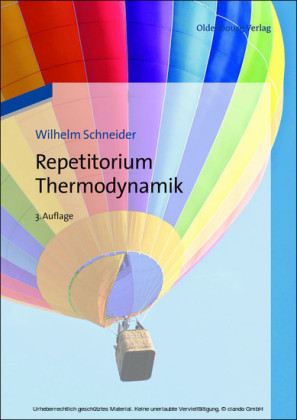 Repetitorium Thermodynamik